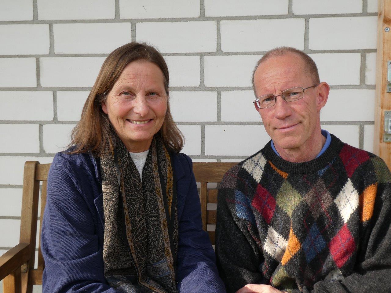 Astrid & Heinrich Reinke