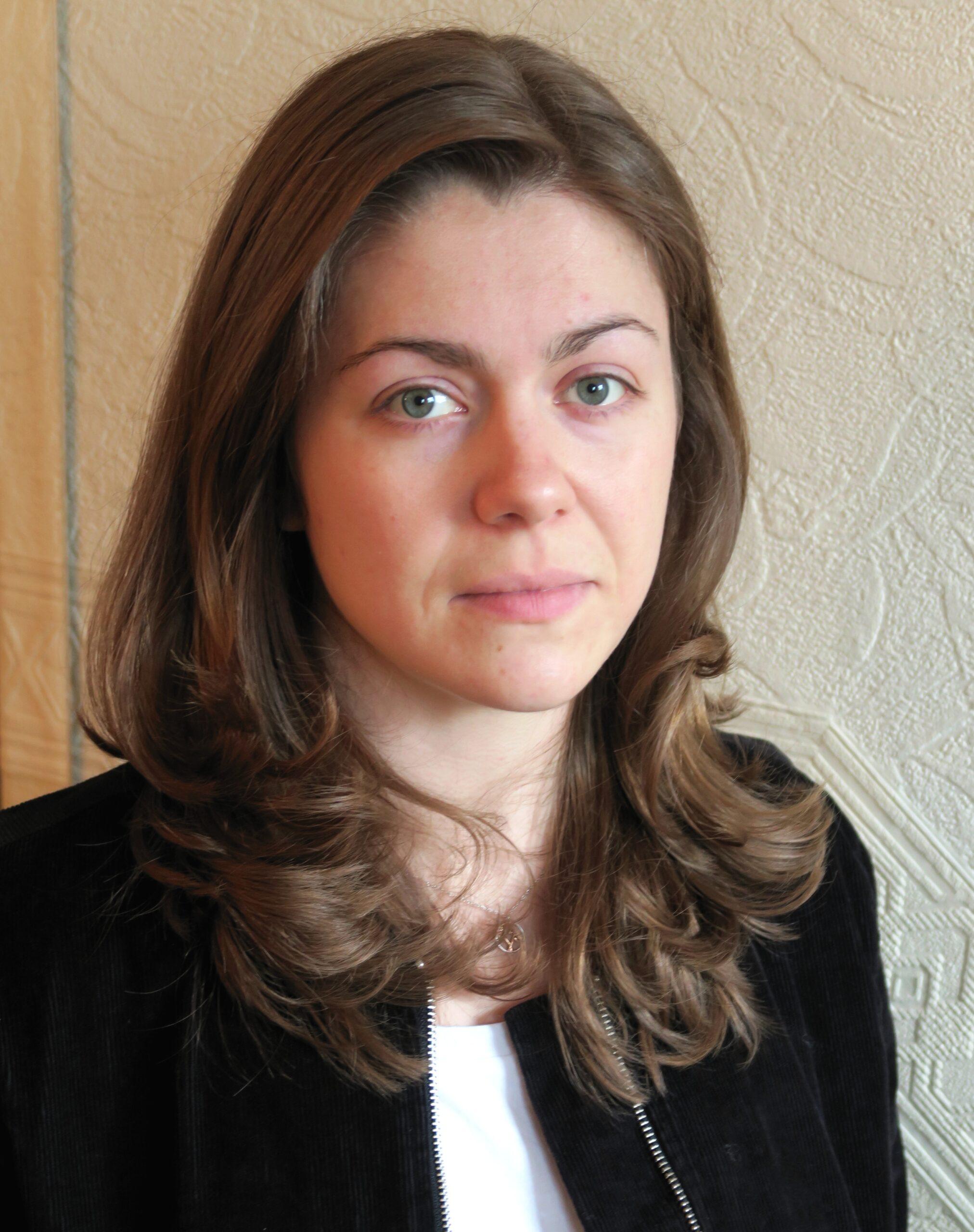 Frauke Albersmeier